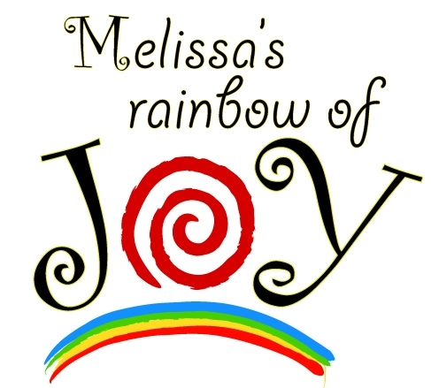 Melissa's Rainbow of Joy