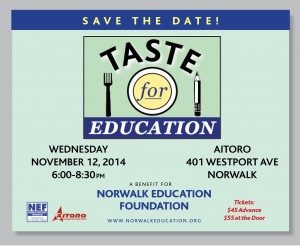 TFE Save the Date 2014