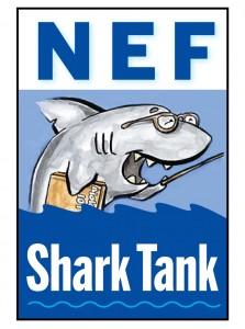 sharktank-nef logo